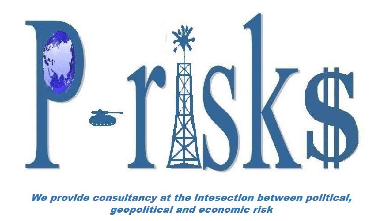 P-RISKS, società di analisi e valutazione del rischio politico