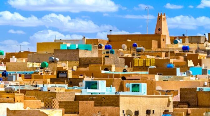 Analisi paese: l'Algeria del post-Bouteflika