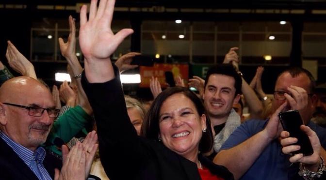 Focus elezioni: Irlanda e Azerbaigian